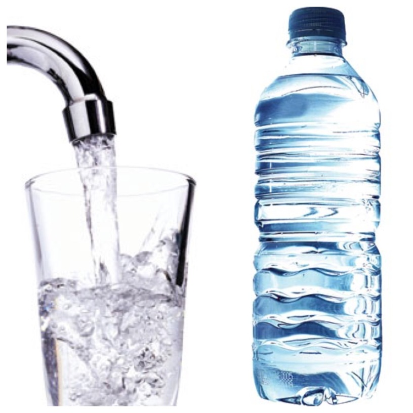 Water Bottle Vs Tap Water: All Things Related To Water